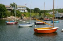 Cozy Harbor – Southport, ME
